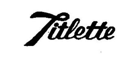 TITLETTE