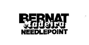 BERNAT MADEIRA NEEDLEPOINT