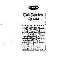 FORT DODGE CAL-DEXTRO SPECIALS