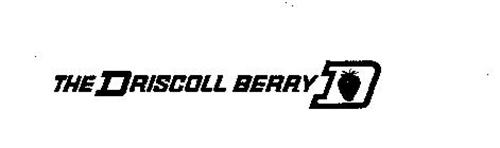 THE DRISCOLL BERRY