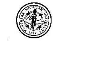 N NORTHERN MICHIGAN UNIVERSITY 1899