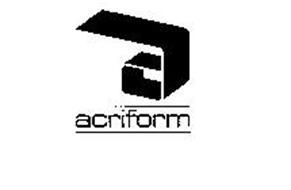 ACRIFORM