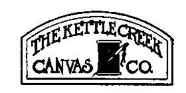 KETTLE CREEK CANVAS