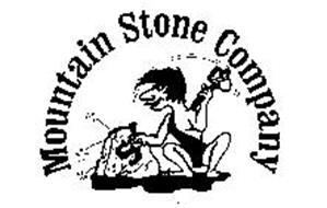 MOUNTAIN STONE COMPANY