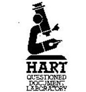 HART QUESTIONED DOCUMENT LABORATORY