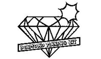 DIAMOND MAKING KIT