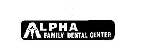 ALPHA FAMILY DENTAL CENTER