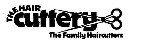 THE HAIR CUTTERY THE FAMILY HAIRCUTTERS