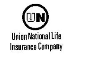 Union National Life Insurance , Union National Life Insurance Company Trademarks (5) from ...