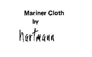 MARINER CLOTH BY HARTMANN