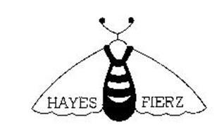 HAYES FIERZ