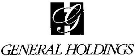 GH GENERAL HOLDINGS