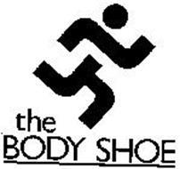 THE BODY SHOE