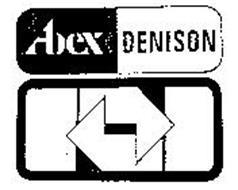 ABEX DENISON