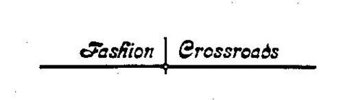 FASHION CROSSROADS