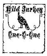 WILD TURKEY ONE-O-ONE