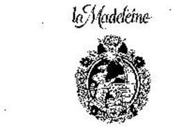 LA MADELEINE FRENCH BAKERY WOOD BURNING OVEN