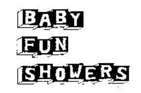 BABY FUN SHOWERS