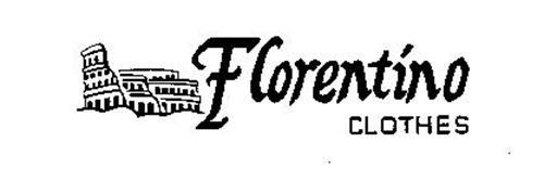 FLORENTINO CLOTHES
