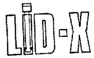 LID-X