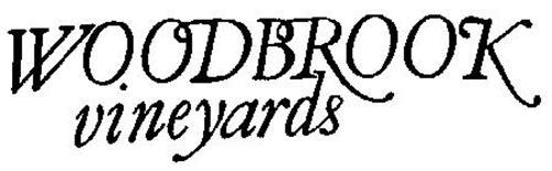 WOODBROOK VINEYARDS