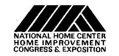 NATIONAL HOME CENTER HOME IMPROVEMENT CONGRESS & EXPOSITION