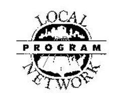 LOCAL PROGRAM NETWORK