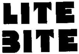 LITE BITE