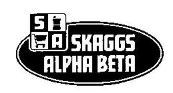 SKAGGS ALPHA BETA SA