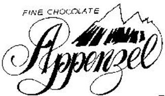 APPENZEL FINE CHOCOLATE