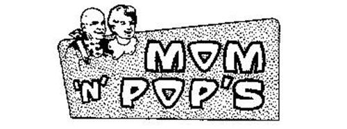 MOM 'N' POP'S