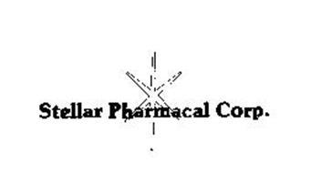 STELLAR PHARMACAL CORP.