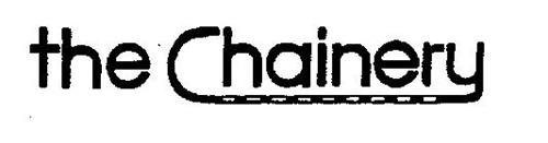 THE CHAINERY