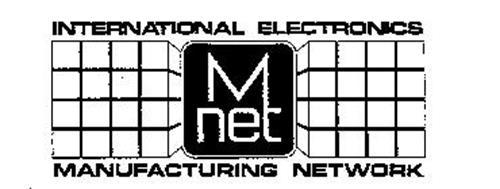 M NET INTERNATIONAL ELECTRONICS MANUFACTURING NETWORK