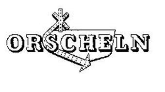 ORSCHELN