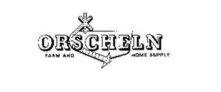 ORSCHELN FARM AND HOME SUPPLY