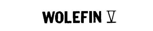 WOLEFIN V