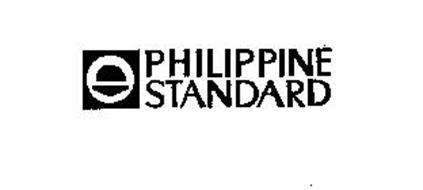 PHILIPPINE STANDARD