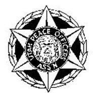 UTAH PEACE OFFICERS ASS'N INDUSTRY 1847