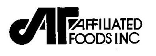 AF AFFILIATED FOODS INC