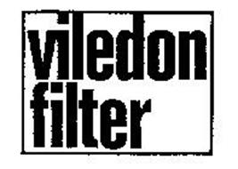 VILEDON FILTER