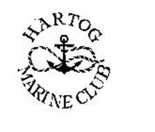 HARTOG MARINE CLUB