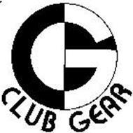 C G CLUB GEAR