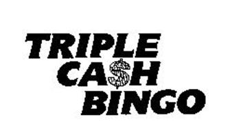 TRIPLE CA$H BINGO
