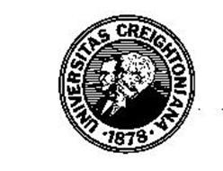 UNIVERSITAS CREIGHTONIANA .1878.