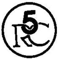 5 R C