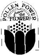POLLEN POWER FROM THE FLOWER CERNITIN AMERICA INC.