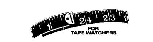 FOR TAPE WATCHERS