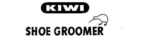 KIWI SHOE GROOMER