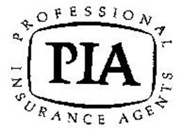 PIA PROFESSIONAL INSURANCE AGENTS